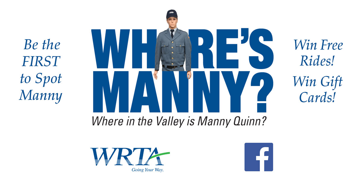 Where in the Valley is Manny Quinn?
