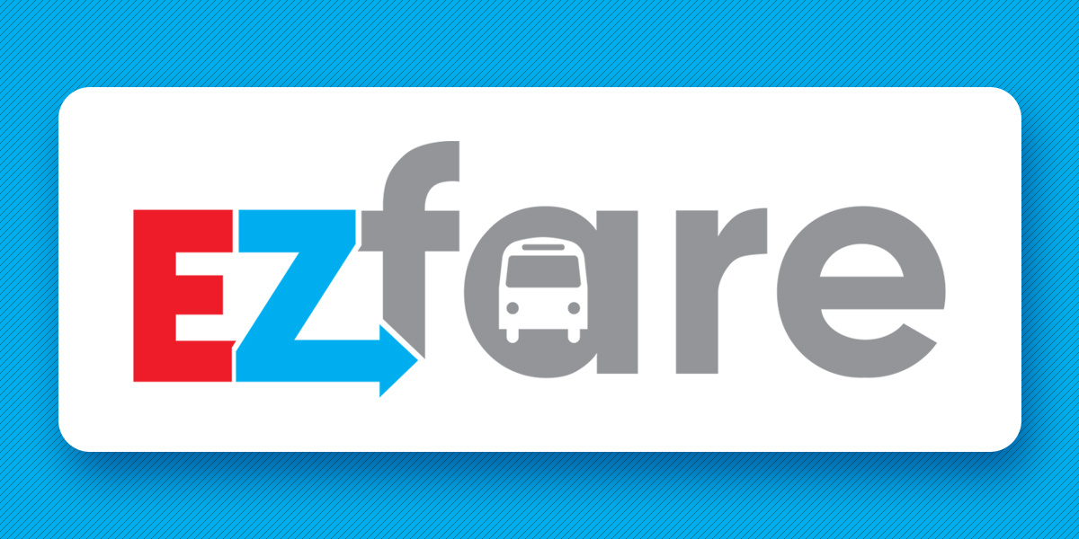 EZ Fare Logo