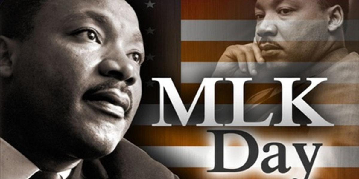WRTA celebrates Martin Luther King Day