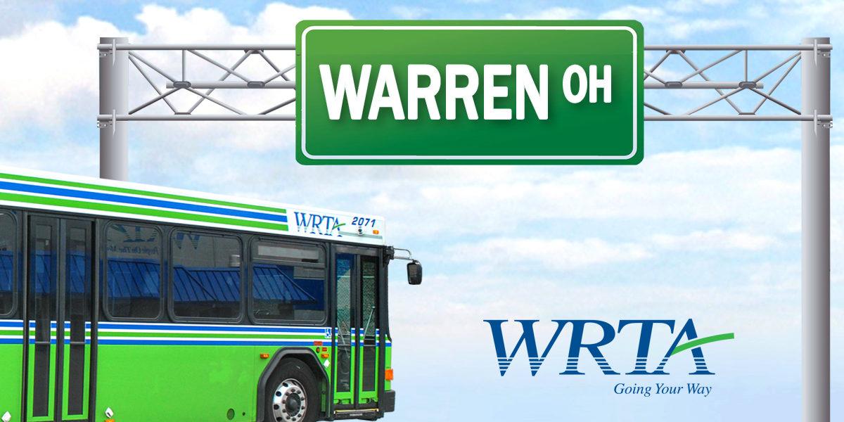 WRTA Warren Service