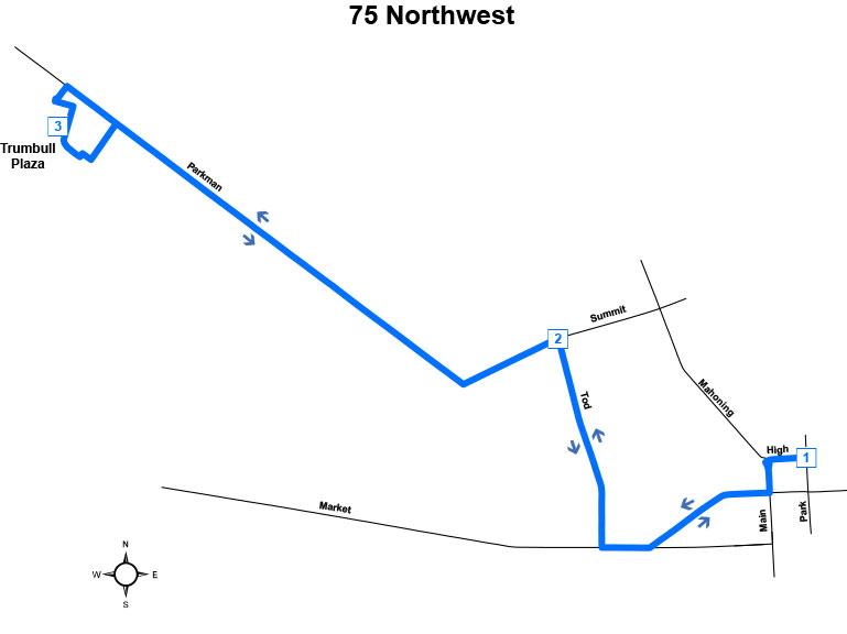 Route #74 Elm (Warren)